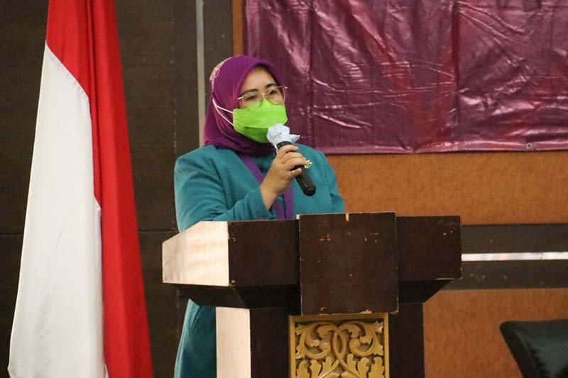 DPP Perempuan Bangsa targetkan penuhi kuota perempuan 30 persen di parlemen