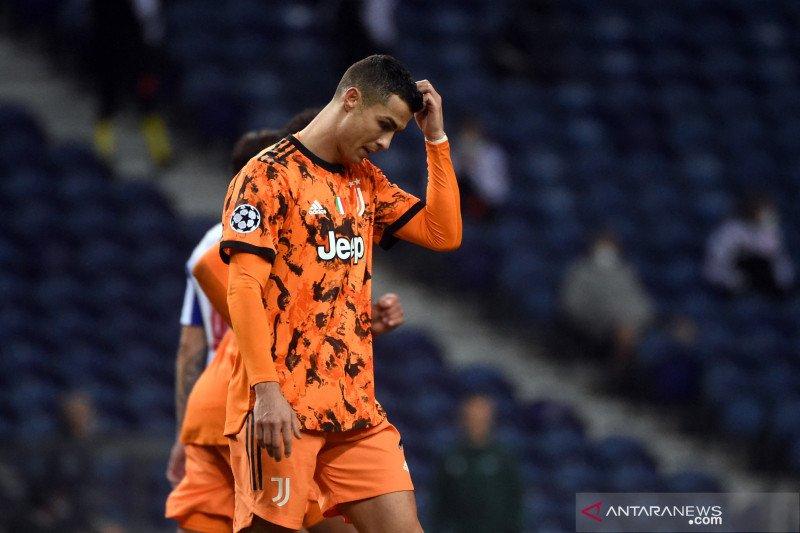 Rekrut Ronaldo ke Juventus adalah langkah yang salah