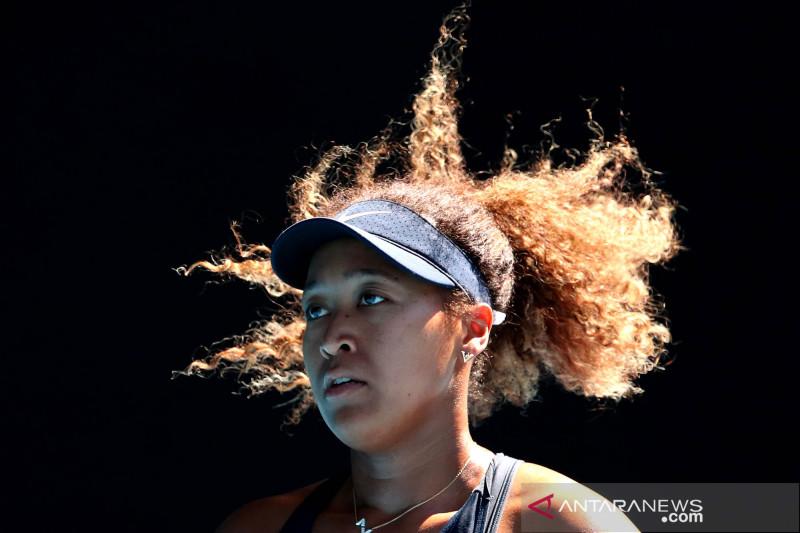 Petenis Serena Williams besarkan hati Naomi Osaka