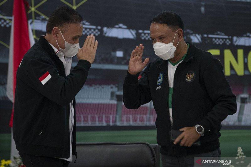 Menpora memastikan Piala Menpora tak terganggu perkara izin timnas