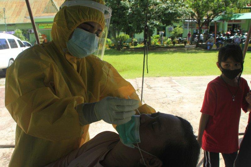 Cerita penyintas COVID-19 di Kupang yang kesulitan akses layanan tes