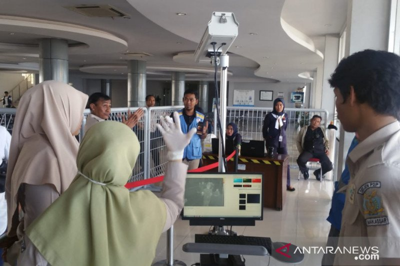 Pelindo IV jadi model kebangkitan BUMN di era pandemi