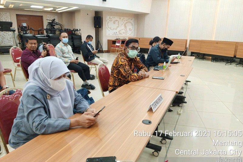 Gugatan rivalnya ditolak MK, Adil - Asmar segera dilantik