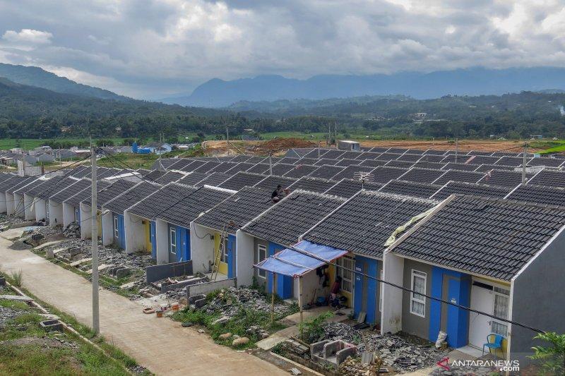BTN optimistis dana PEN sektor  perumahan ungkit perekonomian