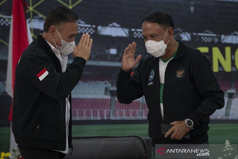 Menpora tegaskan kegiatan nobar Piala Menpora dilarang di seluruh Indonesia
