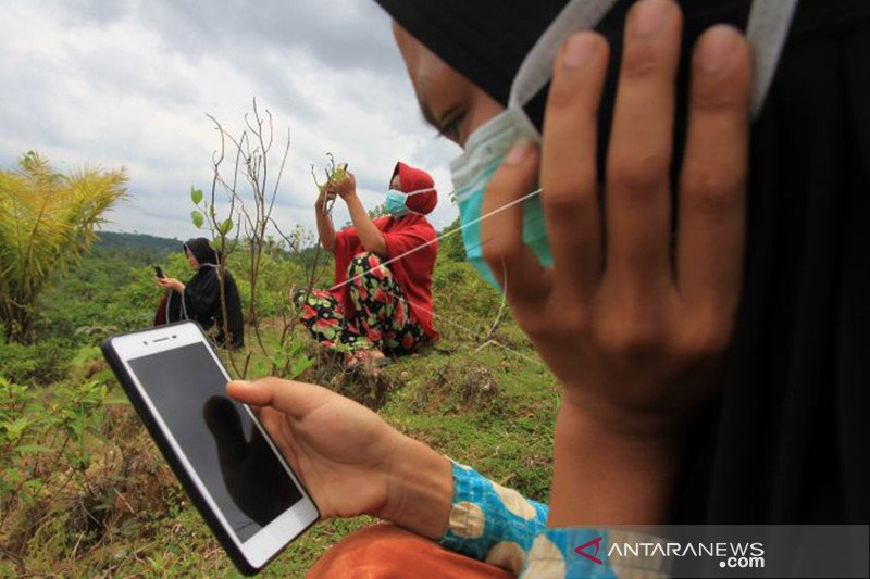 Kominfo RI percepat bangun akses internet di seluruh desa