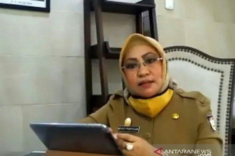 Dukcapil Makassar batasi pelayanan sesuai ketentuan prokes COVID-19