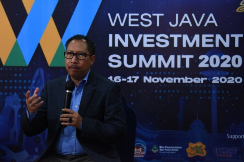 Disparbud Jabar kawal rencana pembangunan KEK Lido