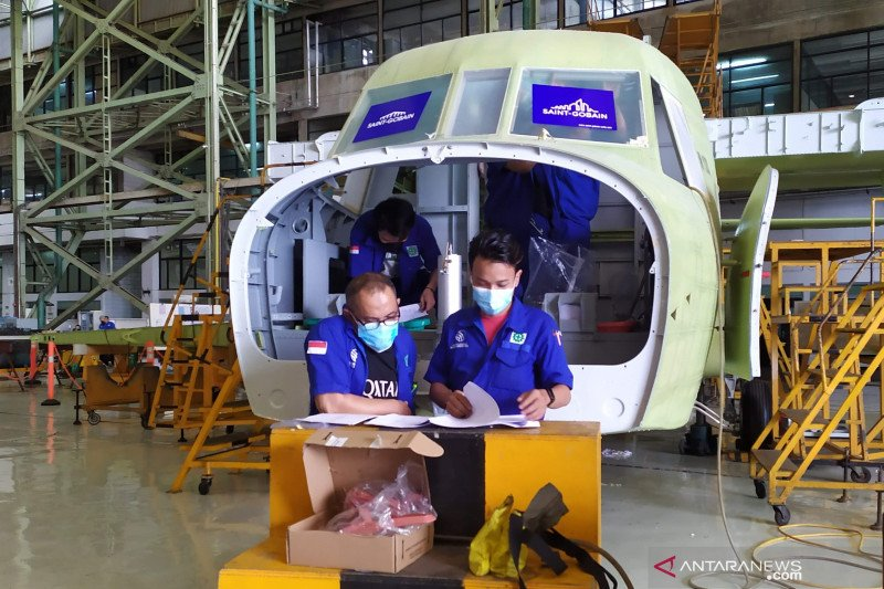 PTDI aims to produce amphibious aircraft by 2024