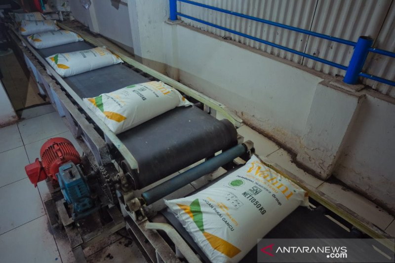 PTPN XIV Makassar fokus kejar target produksi gula di tengah pandemi COVID-19