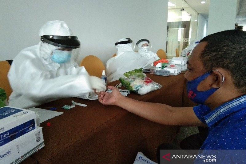 Sebanyak 8.976 warga Sulawesi Tenggara sembuh dari COVID-19