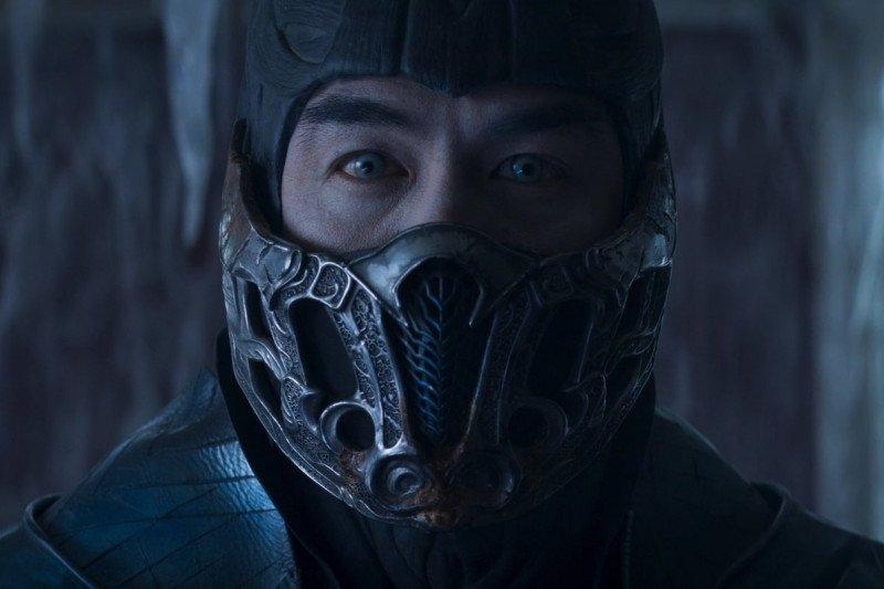 """Tampilan perdana Joe  Taslim di film """"Mortal Kombat"""""""