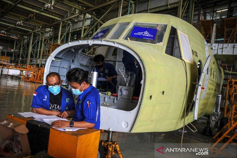 Kemarin, Produksi pesawat amfibi sampai usul diskon pajak properti