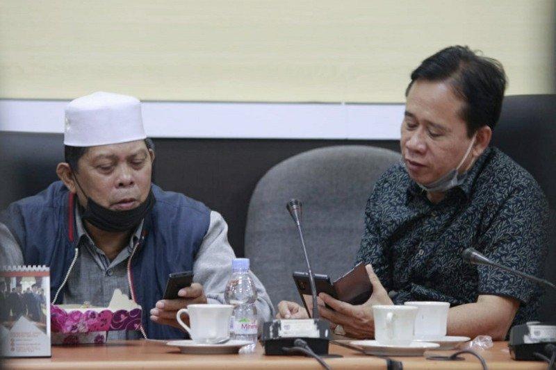 DPRD Seruyan harapkan swasembada pangan di masa pandemi COVID-19