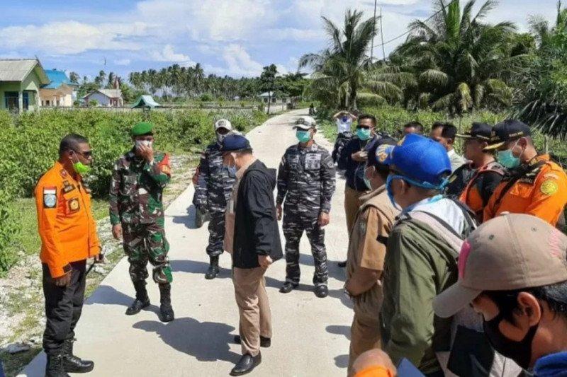 Natuna dorong pembentukan unit siaga SAR di tiap kecamatan