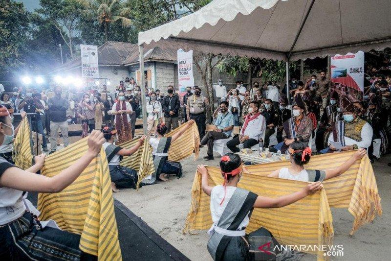 Presiden Jokowi sebut Gerakan Bangga Buatan Indonesia sukses