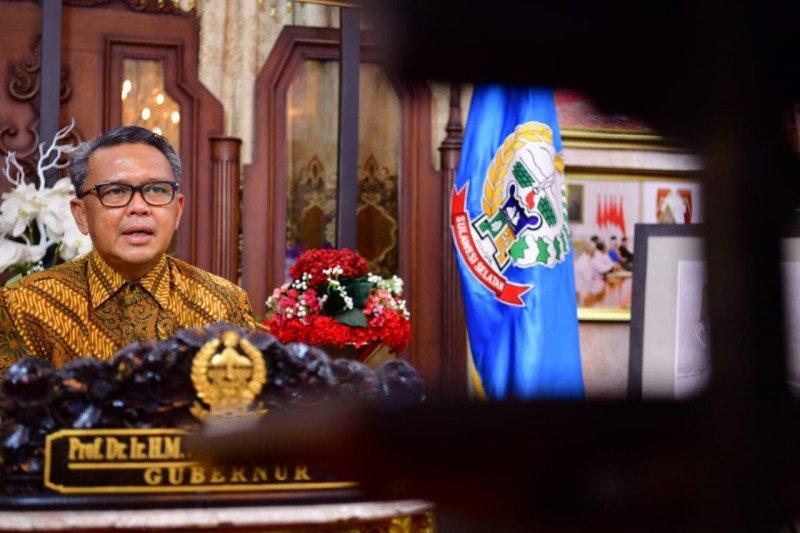 Gubernur : Empat kabupaten di Sulsel dipimpin alumni Fisipol Unhas