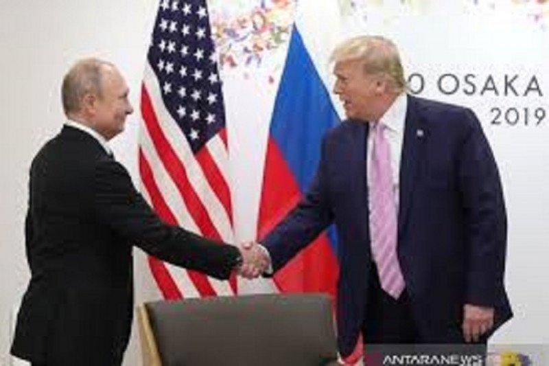 Gedung Putih: Pemerintahan Joe Biden tidak undang Rusia ke G7
