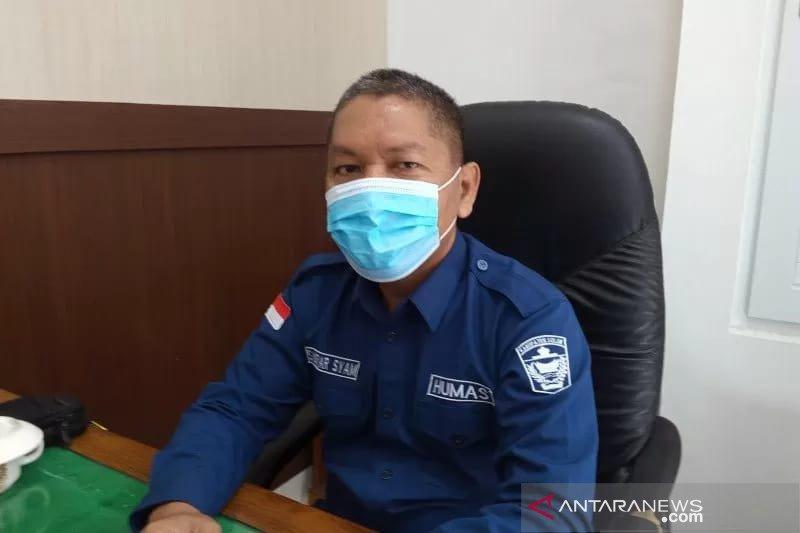 Pasien sembuh COVID-19 bertambah 22 orang di Kabupaten Solok
