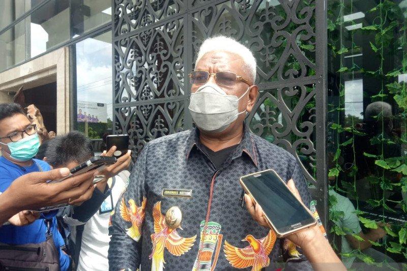 Pesparawi XIII Tanah Papua di Timika digelar Oktober-November
