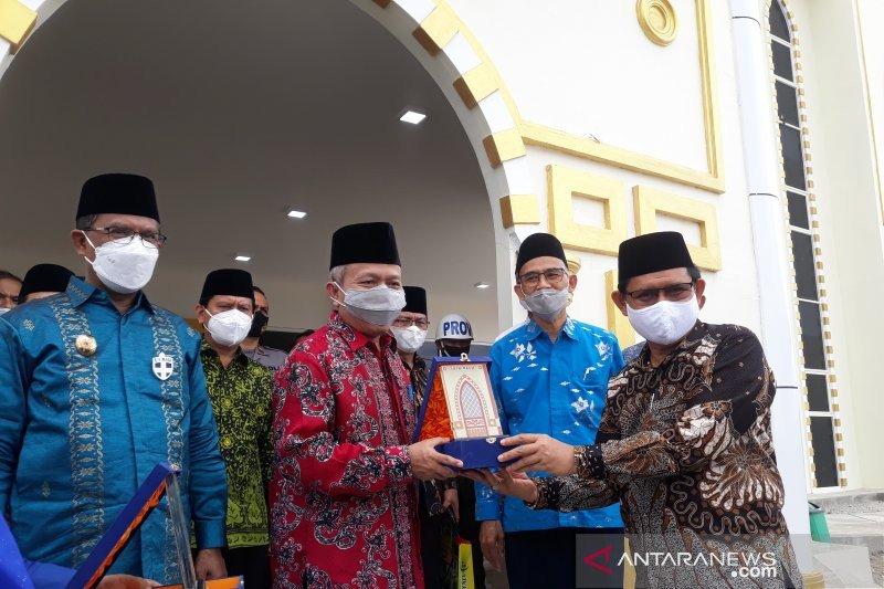IAIN Palu ingin jadi pusat kajian Islam moderat di Sulteng