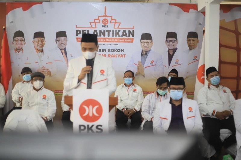 PKS Kota Depok siap tambah suara dua kali lipat
