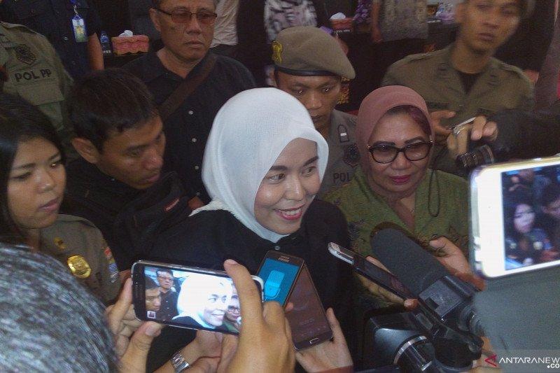 Palembang perbaiki kerusakan halte bus bertahap