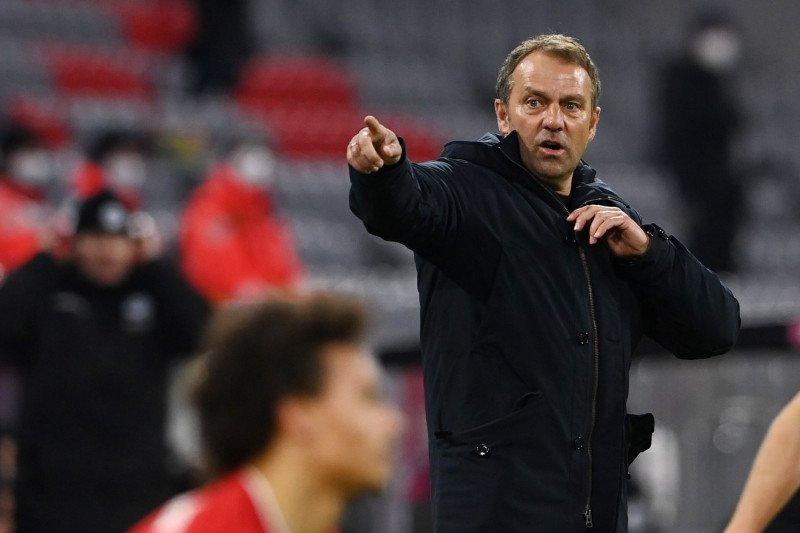 Bayern Muenchen akan waspada sejak awal pertandingan lawan Lazio