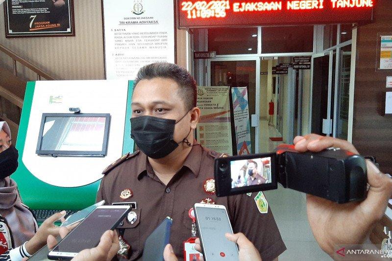 Tersangka korupsi pajak   di Tanjungpinang  mangkir dari pemeriksaan