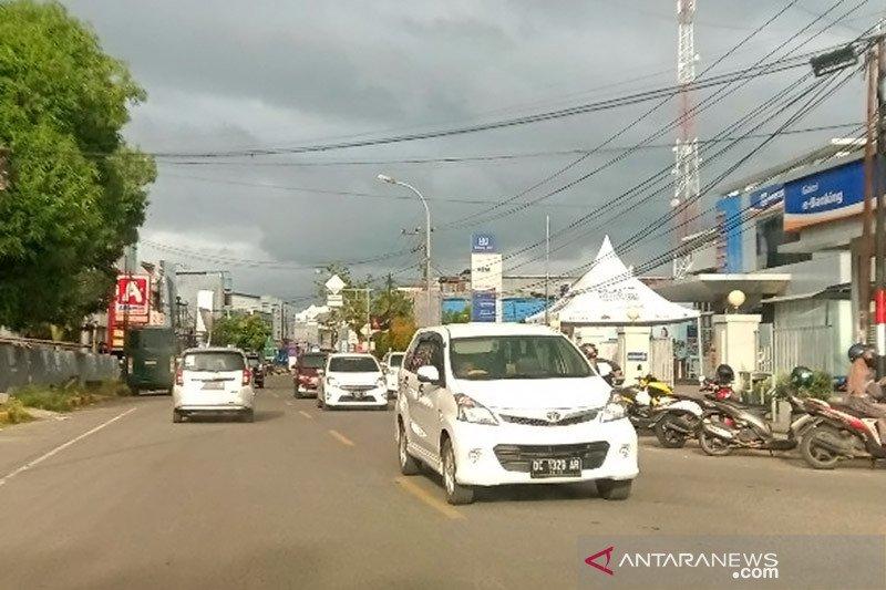 Gempa 5,8 magnitudo guncang Buol, Sulteng