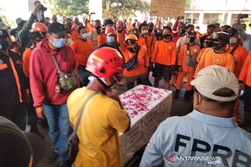 DPRD Bantul prihatin atas pernyataan anggota dewan soal pemakaman COVID-19