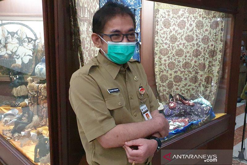 Pemprov Jateng layani vaksinasi malam hari saat Ramadhan