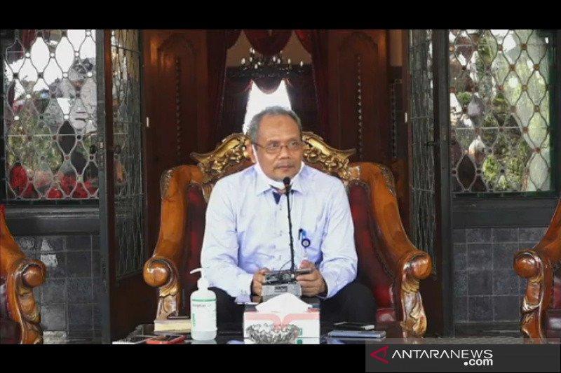 Diperketat, pengawasan PPKM jilid kedua di Surakarta