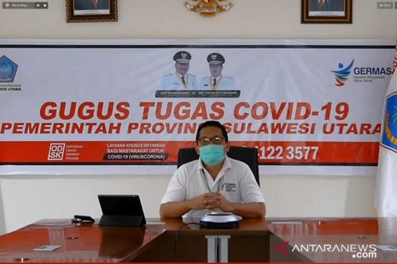 Dinkes Sulut-Poltekkes Manado inisiasi PPKM skala mikro di Minahasa