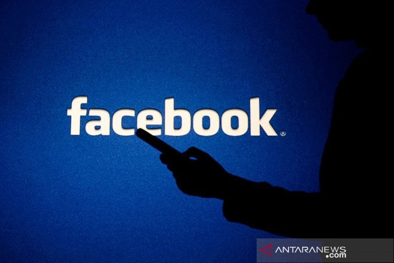 Survei Facebook, pengguna Indonesia aktif di medsos selama pandemi COVID-19