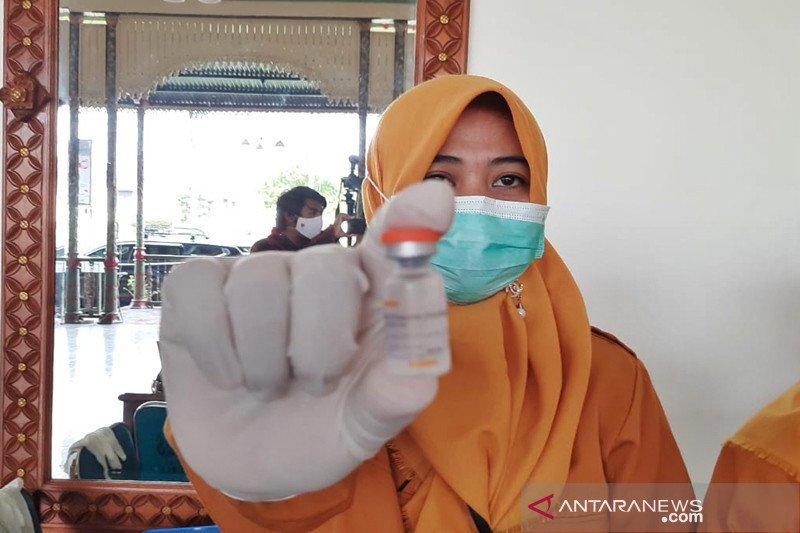 Vaksinasi tahap kedua, Boyolali mendapat 10.000 dosis
