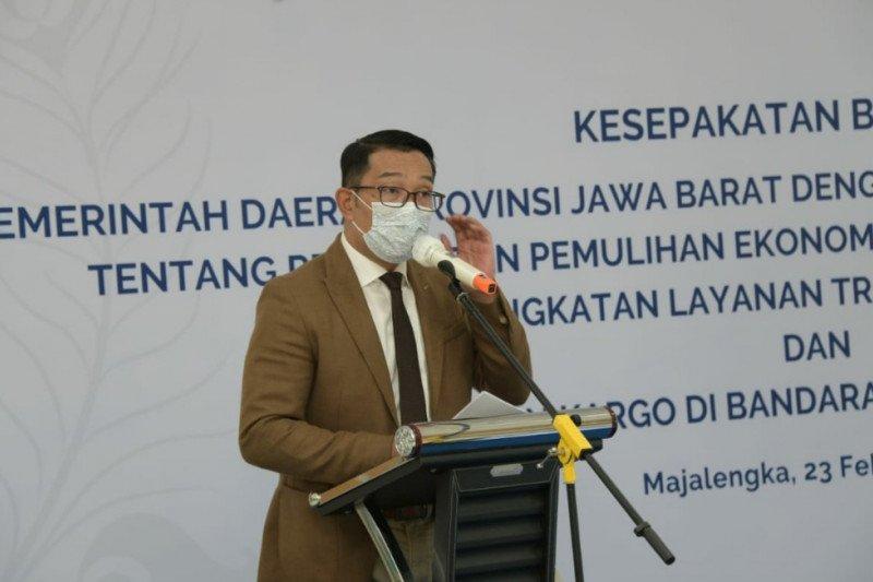 Gubernur Jabar resmikan RSUD Asih Husada Langensari Kota Banjar