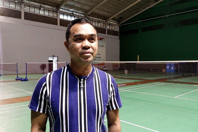 Rionny Mainaky mengaku galau tentukan pengganti pelatih tunggal putri