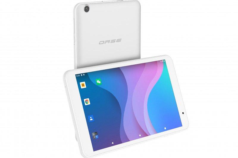 OASE meluncurkan tablet pertama Oapad dengan desain minimalis