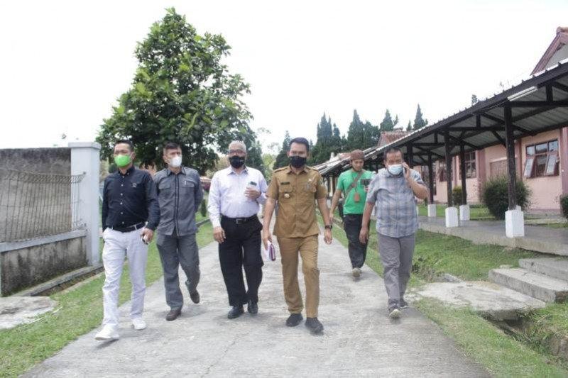 Pansus IX DPRD Jabar apresiasi capaian UPTD Panti Bina Remaja Dinas Sosial