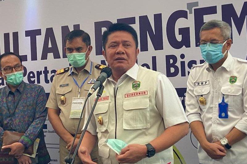 Peningkatan produksi padi Sumatera Selatan hadapi sejumlah kendala