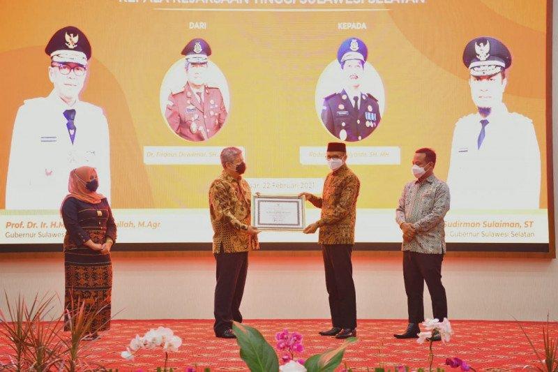 Sulawesi Selatan jadi model acuan penyelamatan aset di Indonesia