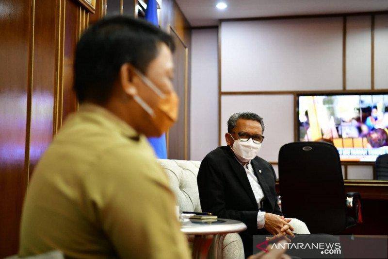 Sulsel hadirkan layanan terpadu pekerja migran Indonesia di Kota Parepare