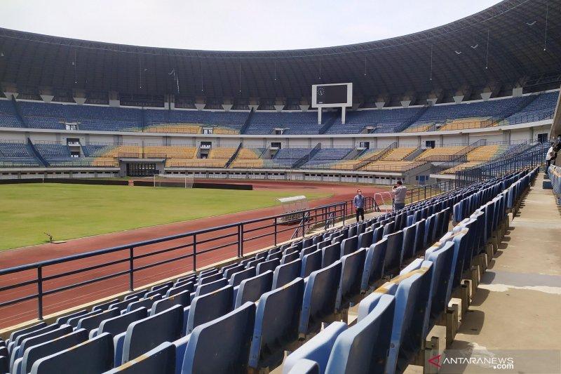 Pemkot Bandung pastikan perawatan GBLA dilakukan menjelang kompetisi