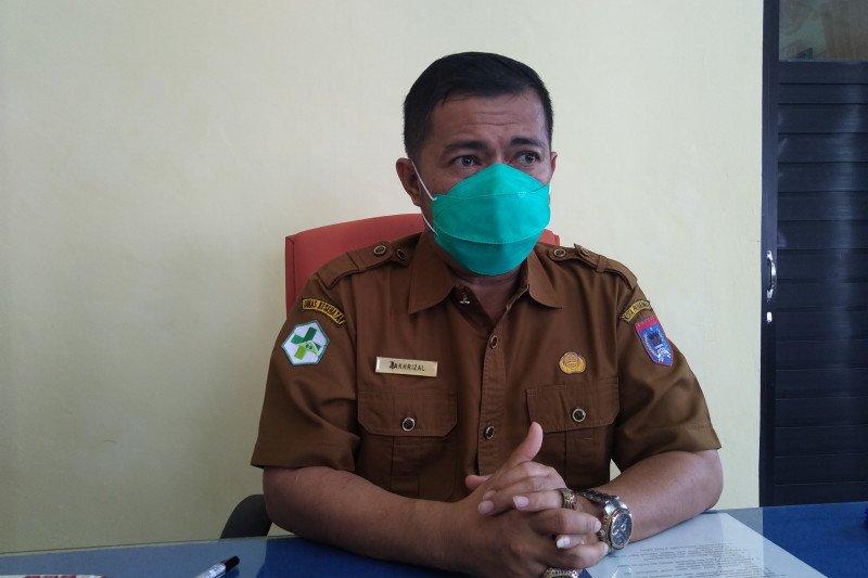 Sempat tersisa empat kasus, pasien positif COVID-19 di Payakumbuh naik jadi 12 kasus