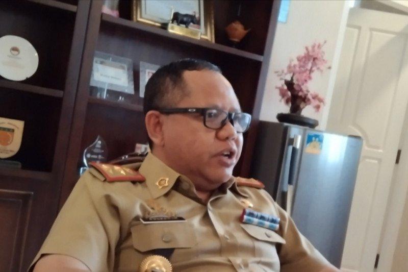 15 ribu guru di Lampung ditargekan terima vaksinasi