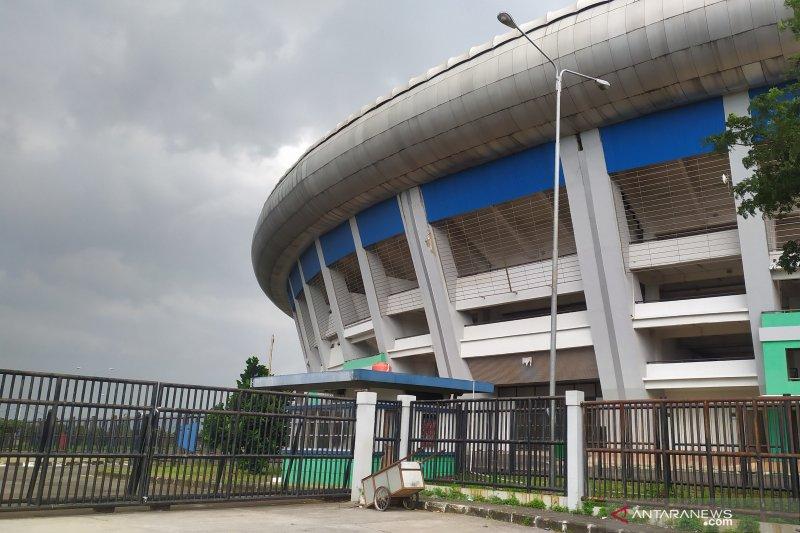 Pemkot Bandung beri penjelasan ihwal kolam ikan di Stadion GBLA