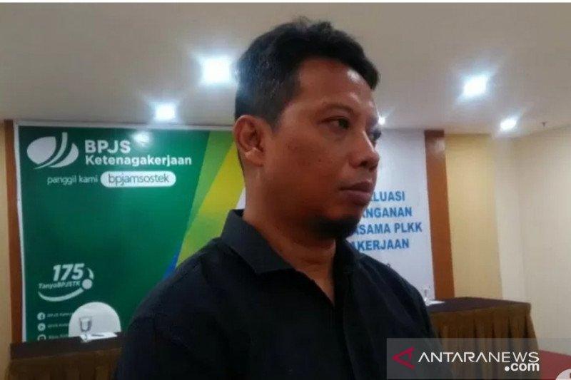 BPJAMSOSTEK optimistis beri perlindungan paripurna pekerja Sulut
