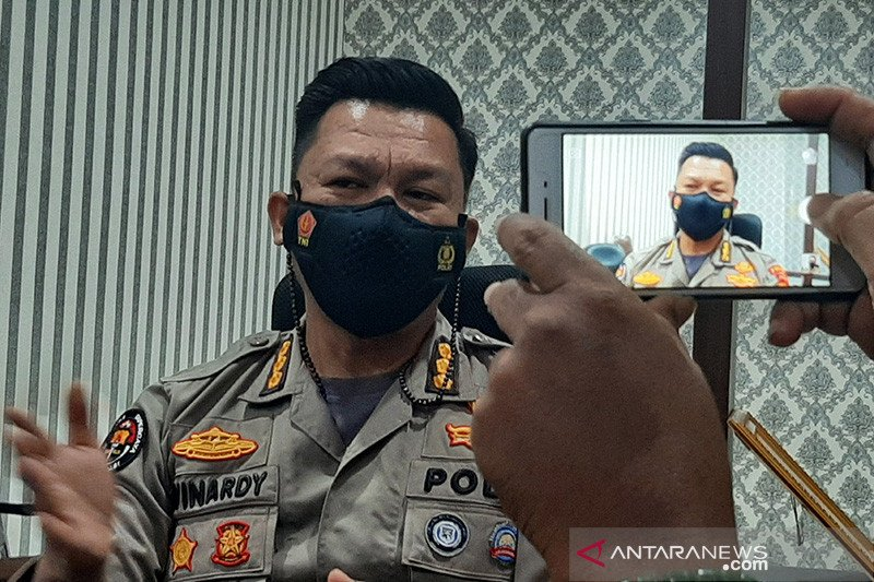 Polda Aceh bidik indikasi korupsi pengadaan wastafel