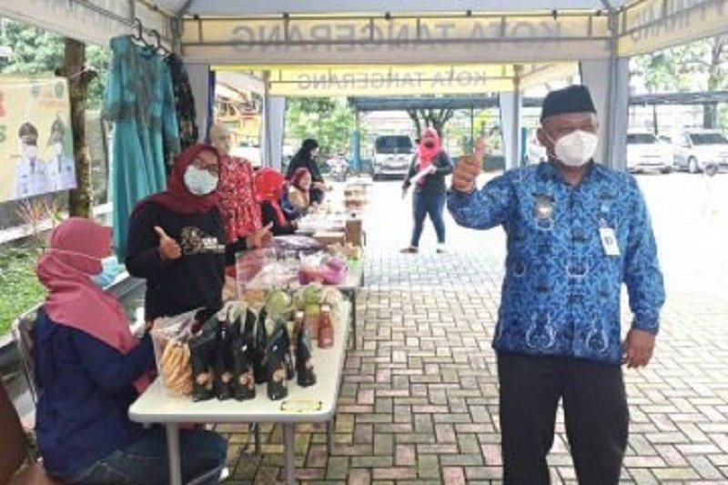 Gotong-royong menggeliatkan UKM di tengah pandemi COVID-19
